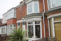 Terraced home in Chestnut Avenue, Hull...