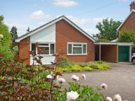 Bungalow in School Lane, Ufford, IP13