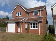 Detached property in Potkins Lane, Orford...