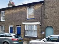 3 bedroom Terraced home in St Johns Street...