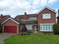 Detached property in Pump Close, Bredfield...