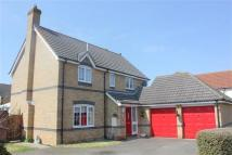 4 bed home in The Lloyds, Grange Farm...