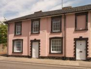 4 bed semi detached house for sale in Well Close Square...