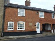 2 bedroom Cottage to rent in Cumberland Street...