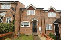 3 bedroom Terraced house for sale in Thellusson Way...