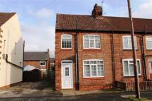 Powell Street Terraced house to rent