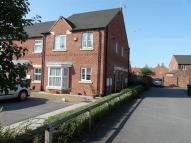 1 bedroom semi detached house to rent in Larch Way, Selby
