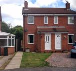 semi detached home to rent in Oak Road, North Duffield