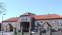 Flat to rent in Richmond Court, Rawcliffe