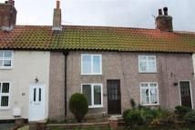 Terraced house to rent in Bank End Cottages...