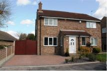 3 bed semi detached house in Willow Rise...