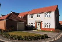 4 bed Detached property to rent in Saxon Mews