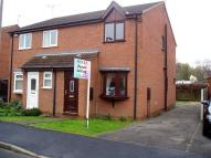 2 bed semi detached house in St Georges Road, Thorne