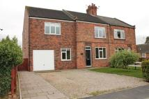 4 bed semi detached home to rent in East Cottage, Selby