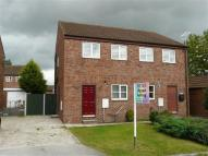 3 bedroom semi detached home in Beech Croft, Barlby