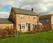 Detached property in Chestnut Way, Selby