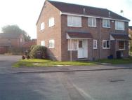 1 bedroom Maisonette to rent in Sycamore Road, Barlby