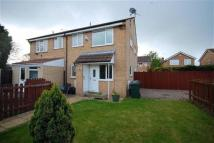 1 bedroom Terraced property to rent in Pinfold Court...