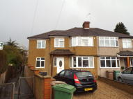 5 bed semi detached property for sale in Alexandra Avenue, Sutton...