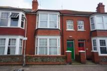 Terraced property for sale in Wordsworth Road...