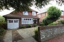 3 bedroom Detached property in Manor Road, Worthing...