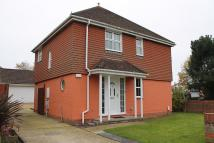 4 bed property to rent in 4 bedroom Detached House...
