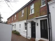 Cottage to rent in 3 bedroom Mid Terraced...