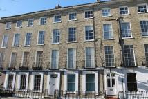 1 bed Flat to rent in 1 bedroom Second Floor...
