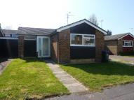Detached Bungalow to rent in 2 bedroom Detached...