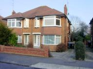 2 bed Flat in Bruce Avenue, Worthing