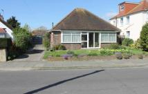 3 bedroom Bungalow in Pratton Avenue, Lancing...