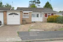 Bungalow for sale in Penstone Close, Lancing...