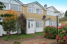 3 bed Terraced house in Manor Court, Manor Road...