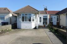 2 bedroom Bungalow in George V Avenue, Lancing...