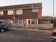4 bedroom End of Terrace house in Hayley Road, Lancing...