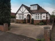 Detached house in Grinstead Lane, Lancing...