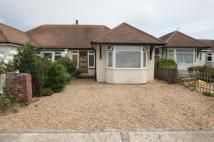 Bungalow for sale in Bristol Avenue, Lancing...