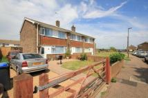 3 bedroom End of Terrace home in Shadwells Road, Lancing...
