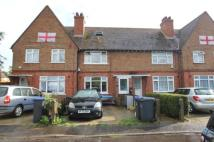 4 bed Terraced house for sale in Peverel Drive, Sompting...