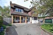 5 bedroom Detached house for sale in Manor Road...