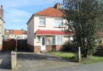 3 bedroom End of Terrace house for sale in First Avenue, Lancing...