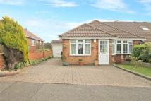 Bungalow for sale in Steyning Close, Sompting...