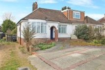 2 bed Bungalow in Griffiths Avenue...