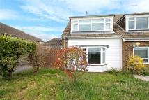 End of Terrace home in Malthouse Close...