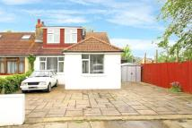 semi detached house in Abbey Road, Sompting...