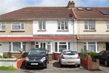 2 bed Terraced home for sale in First Avenue, Lancing...