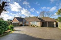 4 bed Bungalow in Cross Lane...