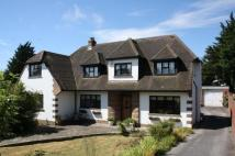 4 bedroom Detached home in West Way, Worthing...