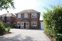 4 bedroom Detached property in Broadview Gardens...