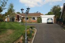 Bungalow for sale in Kinfauns Drive...